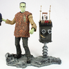 Universal Select Son of Frankenstein 1939 Movie Action Figure Video Review & Images