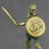 Vitruvian H.A.C.K.S. Kokomo Toys Exclusive Atelis Warrior Altered Amazon Figure Review & Image Gallery