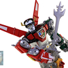 Voltron 84 Classic Legendary Defender 5 Lion Figures Video Review & Image Gallery