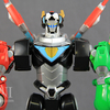 Voltron Legendary Defender Diecast Metal Lions Metal Defender Figures Review