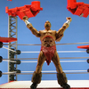 WWE Create-A-Superstar Ring Builder Set Mattel Video Review & Images