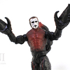 Sting WWE Mutants Mattel Action Figure Video Review & Images