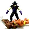 Phantom Dan's 2014 13 Days of Halloween Toy Reviews - Day 11 1996 WWF Superstars Undertaker Figure
