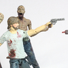 The Walking Dead Comic Series 3 Rick Grimes Figure Video Review & Images