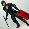 The Walking Dead Riot Gear Glenn Comic Series 2 Figure Video Review & Images