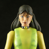 Mattel The Watchmen Silk Spectre II Figure Video Review & Images