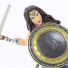 MAFEX Batman v Superman: Dawn Of Justice Wonder Woman Figure Video Review & Images