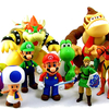 World of Nintendo Figures Video Review & Images