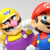 World Of Nintendo Wario Figure Video Review & Images