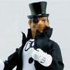 Figures Toy Company Batman Retro Action The Pengiun Figure Video Review & Images