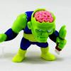 Phantom Dan's 2014 13 Days of Halloween Toy Reviews - Day 9 Zombiezz Series 1 Mini Figures