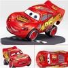 Revoltech Lightning McQueen