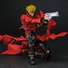 Revoltech Trigun Vash The Stampede Figure Images