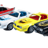 Auto World Announces New Resin 1:43 Scale Model Replicas Featuring Silver Screen Machines