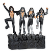 New Kiss Model Kits Bring Destroyer Album Cover To Life