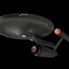QMx Secures Complete Star Trek License for Collectible Lines