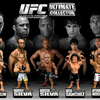 Franklin, A. Silva, Big Nog Among Round 5 UFC Series 3 Figurines