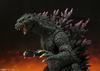 SH Monsterarts Godzilla 2000