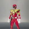 S.H. Figuarts Armored Red Ranger