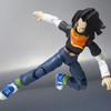 S.H.Figuarts: Android 17