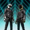 S.H.Figuarts Daft Punk Figures