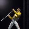 S.H. Figuarts Freddie Mercury Figure