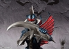 S.H. MonsterArts Gigan