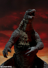 More S.H. Monsterarts 2014 Godzilla Movie Figure Images