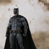 S.H. Figuarts Justice League Movie Batman Official Images & Info