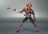 S.H. Figuarts Kamen Rider Agito Burning Form