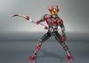 S.H. Figuarts Kamen Rider Agito Burning Form