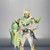 S.H. Figuarts Kamen Rider Zangetsu