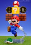 More S.H. Figuarts Super Mario Figure & Diorama Images