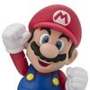 New S.H. Figuarts Super Mario Figure & Diorama Images, Plus Pre-Order Info