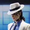S.H. Figuarts Michael Jackson Smooth Criminal Figure