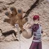 S.H.Figuarts Naruto Gaara Figure