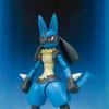 S.H.Figuarts Pokemon Lucario Figure