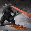 S.H.MonsterArts Godzilla (Heisei)