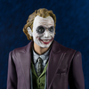 Official S.H. Figuarts Dark Knight Joker Images & Info