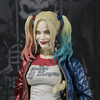 S.H. Figuarts Suicide Squad Movie Harley Quinn Figure Up For Pre-Order