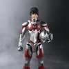 S.H. Figuarts Ultraman Special Version Figure Images