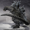 S.H. MonsterArts Godzilla (GMK) 2001 Figure Images