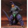 S.H. Monsterarts Godzilla Evangelion Mech EVA-01 Figure
