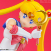 Detailed S.H.Figuarts Sailor Moon Figure Images