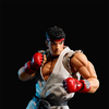 S.H. Figuarts Street Fighter Ryu Official Images