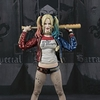 Official Images For The S.H. Figuarts Suicide Squad Movie Harley Quinn Figure