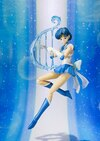 S.H. Figuarts Super Sailor Mercury Figure