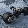 Official The Dark Knight S.H. Figuarts Batpod Images From Tamashii Nations