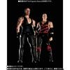 S.H. Figuarts WWE Undertaker & Kane Figures