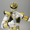S.H. Figuarts White Power Ranger